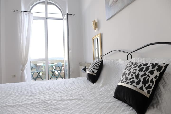 See view City Center Rudy's Apartment Valdibora