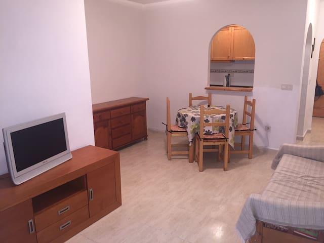 Economico apartamento en Guardamar del Segura - Guardamar del Segura - Apartment