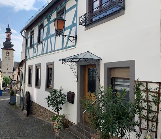 Schwalbennest Rüdesheim