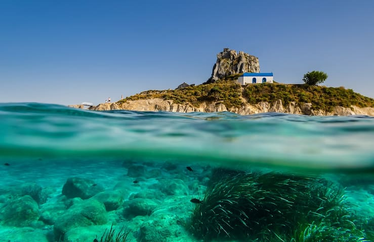 Sailing holidays! Rent two cabins in Kos! - Kos - Boot