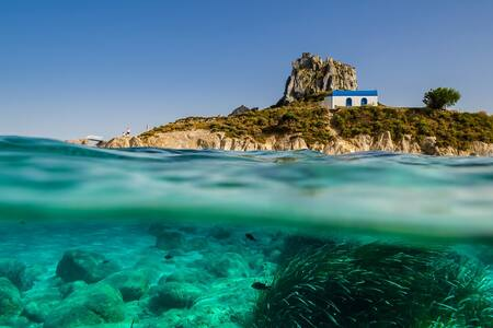 Sailing holidays! Rent two cabins in Kos! - Kos