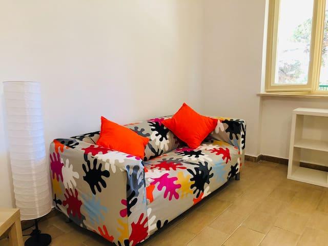 Appartamento Relax 2-Pietragrande Caminia Soverato
