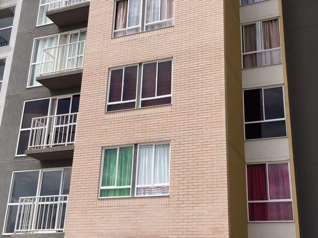 Apartamento frente al Centro Comercial Llanogrande - Palmira - Lejlighed