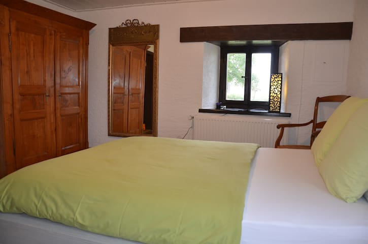 room Freiberg-Mountains BnB - Saignelégier