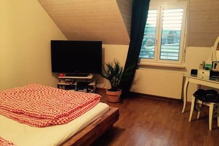 4,5 Room ART BASEL - Wohnung