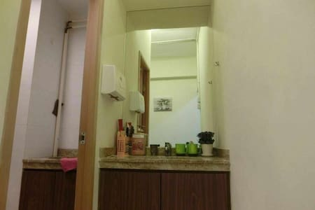 3 bedroom and 1 living room apartmentMTR Duong Duc