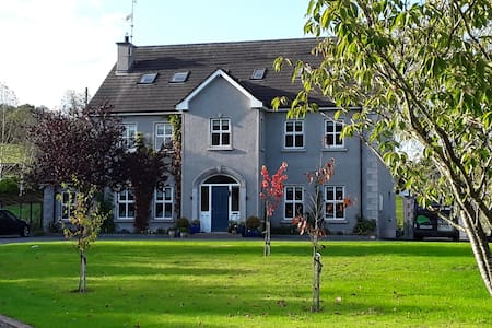 Luxury large home in Monaghan  near Glaslough