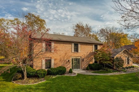 3,000 Sq Ft in a Great Location - Centerville