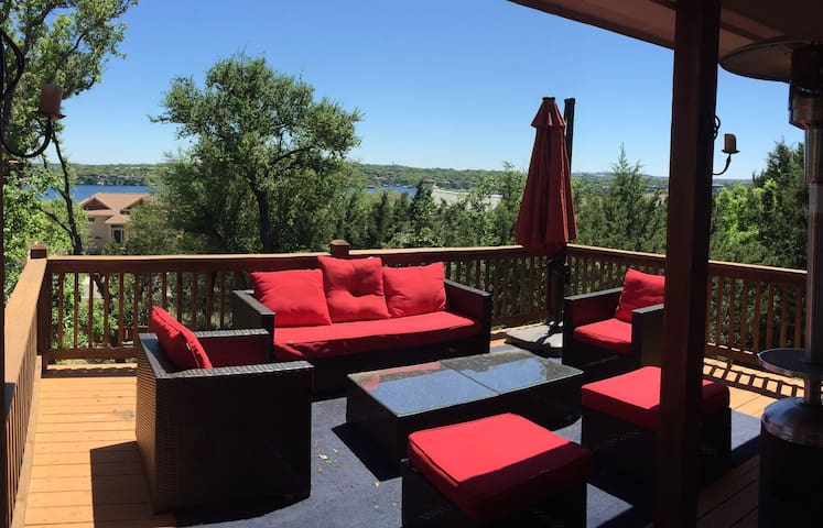 La Posada at Beautiful Lake Travis - Lago Vista