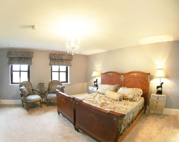 Mountain Room - Enniscorthy - Bed & Breakfast