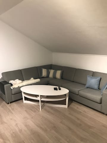Apartment close to UCI world championship route