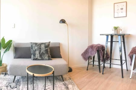 Brand New ! Inner City Modern Charming  Apartment