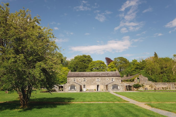 The Orchard Cottage @ Clonalis House Self Catering