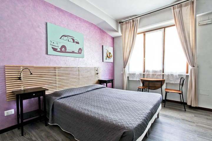 B&B Vacanze a Roma - Double Room