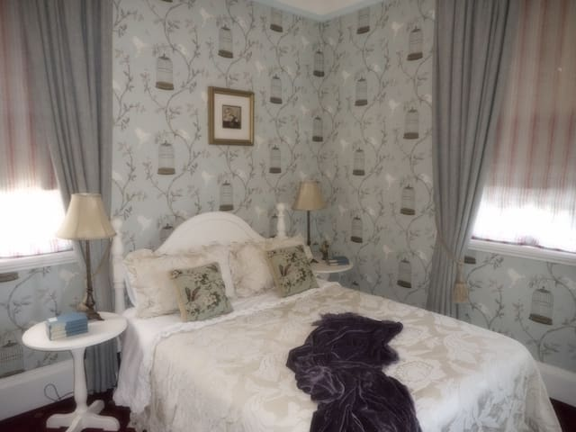 Keebles Country House - Spa Room - Clunes - Bed & Breakfast