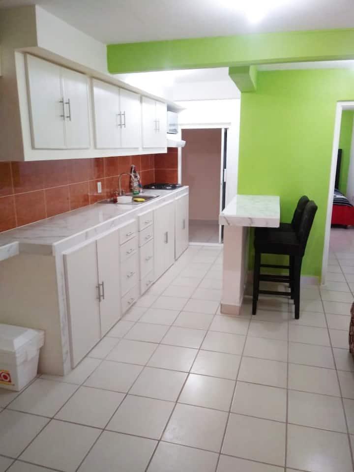 apartamentos para vacacionistas en Mazatlan