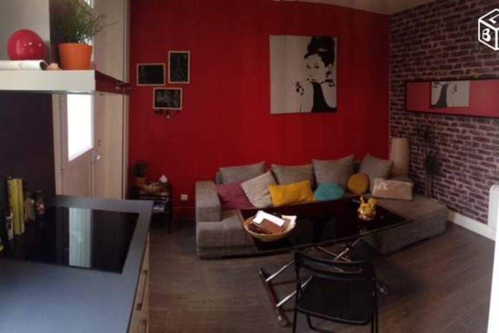 Id al visiter paris appartements louer maisons for Appartement a louer a maison alfort