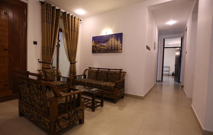 Aurora Residence - Sun Apartment