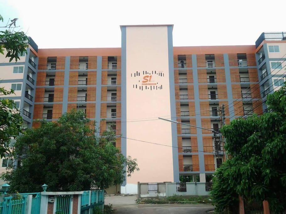 S1 Condominium