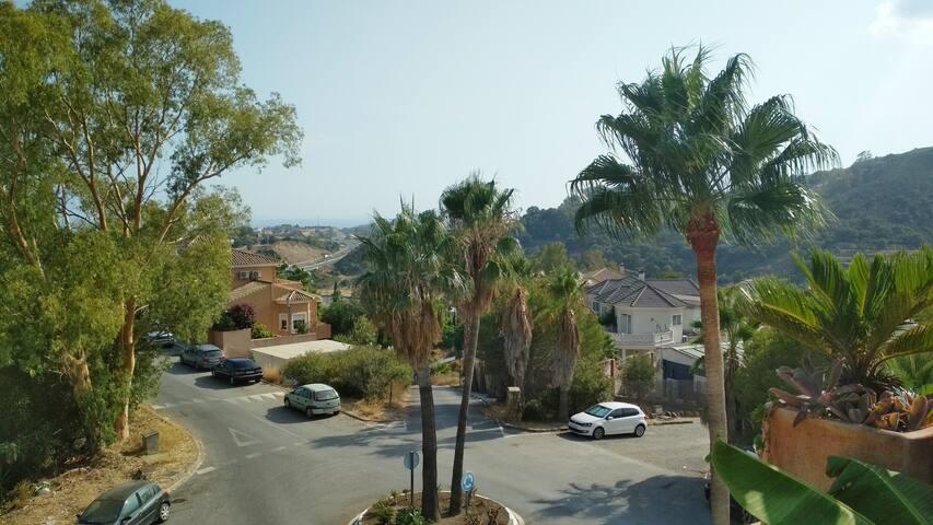 Apartamento en Estepona- Costa del Sol
