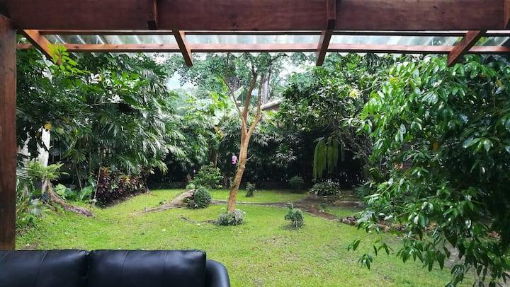Koh Chang Residence Twin House