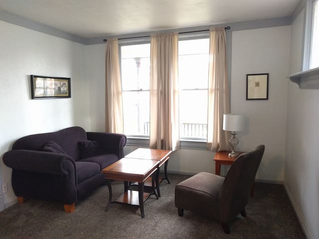 Bright one bedroom apartment - Roseburg - Lägenhet