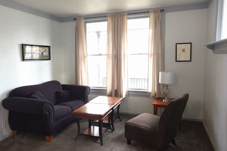 Bright one bedroom apartment - Roseburg - Wohnung