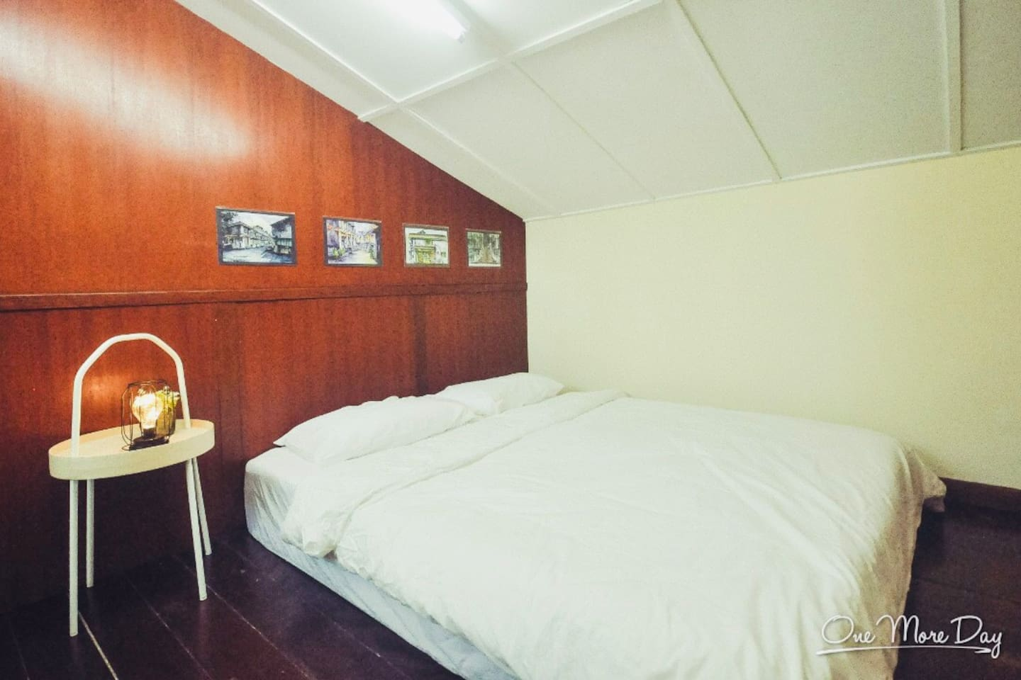 Your next stay in a unique room in KL