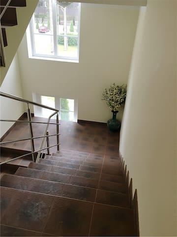 Эксклюзивные апартаменты в Усть-Нарве! - Narva-Jõesuu - Apartment