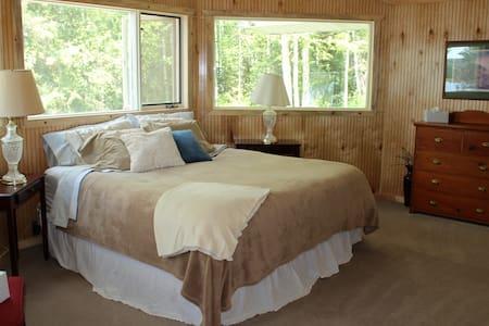 B&B Willow Alaska Honeymoon Suite for 2 - Other