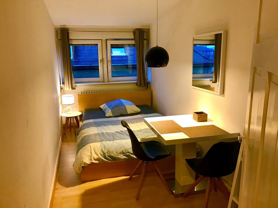 Room For Rent In Karlsruhe Germany