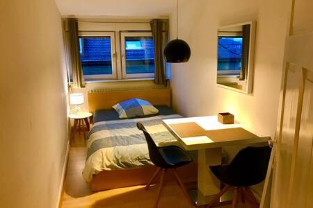 Ruhiges Zimmer in direkter Uni Nähe
