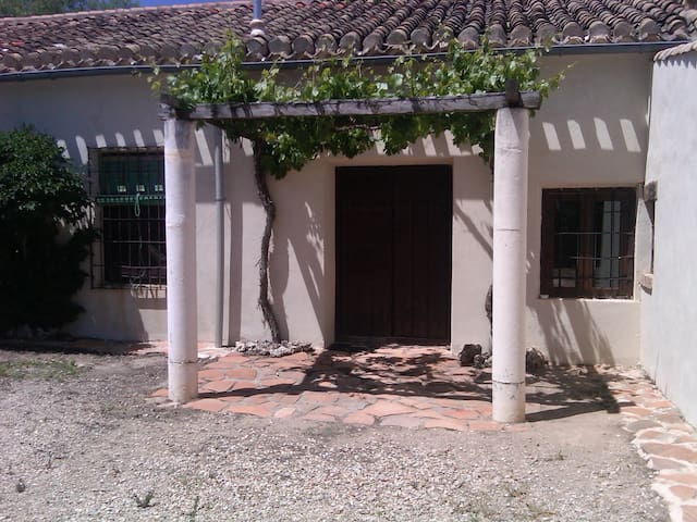 Casa Rural Racimo