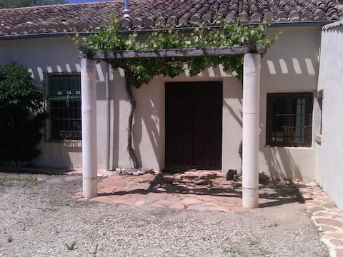 Casa Rural Racimo - Turismo Rural La Navarra