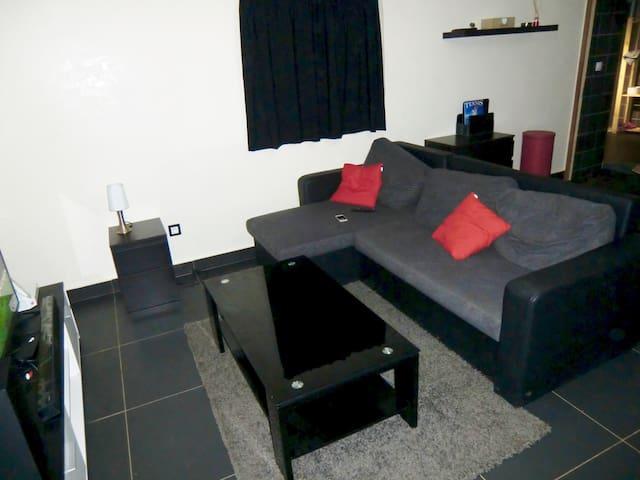 Bel appartement vue sur mer à 200m de la plage - Dakar - Apartment