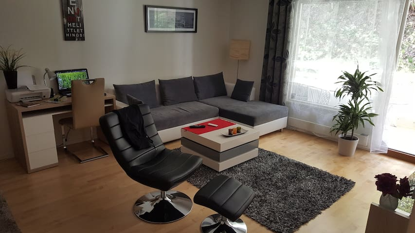 Ullern - Oslo - Apartment
