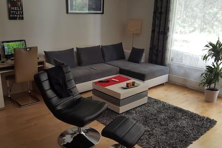 Ullern - Oslo