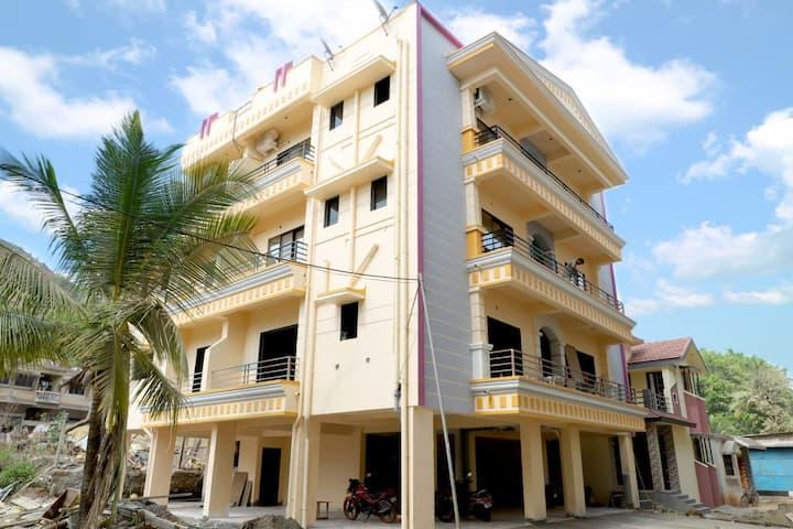 Hotel Devi Inn