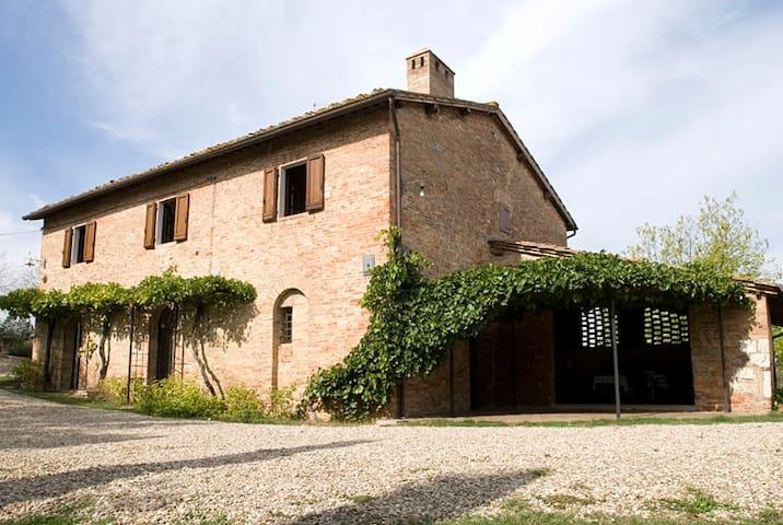 Camera 1 - 2 pax,bagno privato,in app.to in villa.
