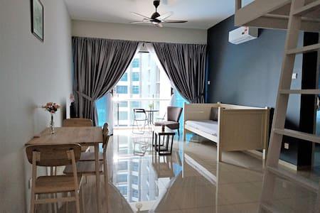 Atlantis Resort-Likes/Poolview Homestay1@Melaka