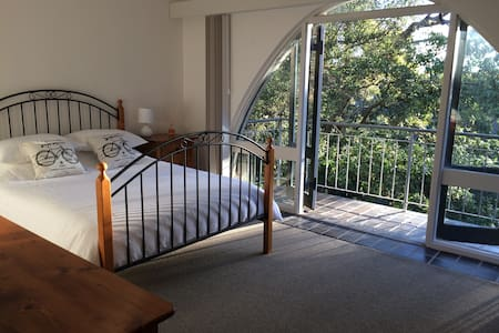 Terrigal 2 bed apartment with roof terrace - Terrigal
