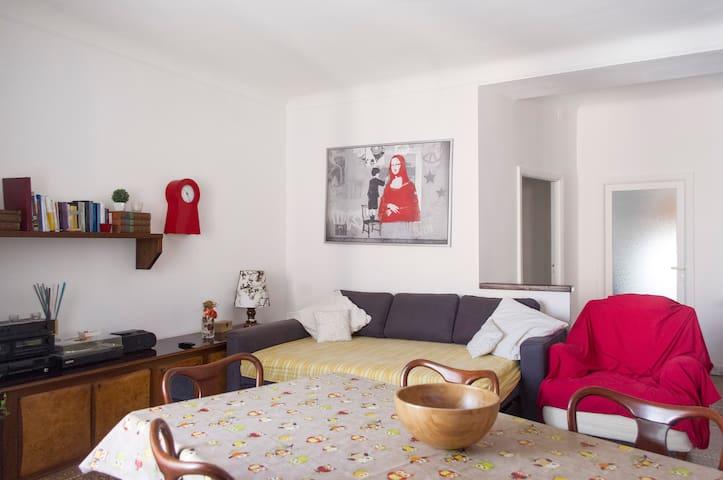 Delizioso App.to in città e al mare - Taranto - Lägenhet
