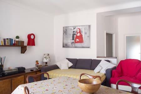 Delizioso App.to in città e al mare - Taranto - Apartamento