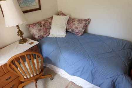single bed in shared dormatory - Dunnellon - Bed & Breakfast