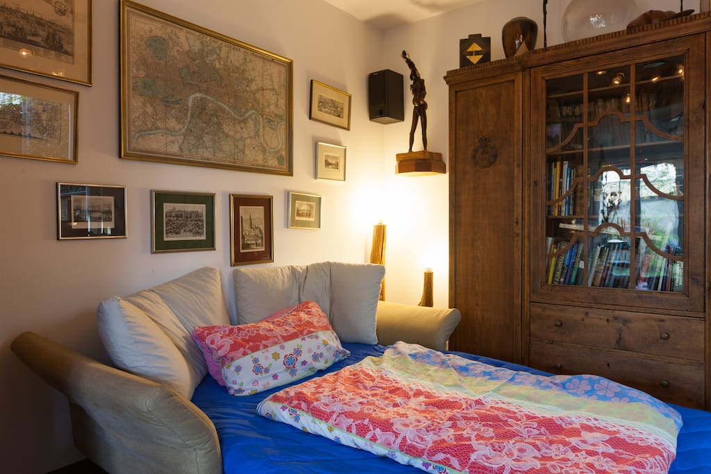 Dein Zimmer -  your room