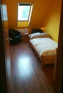 Comfortable private room (downtown) - Zalaegerszeg - Pis
