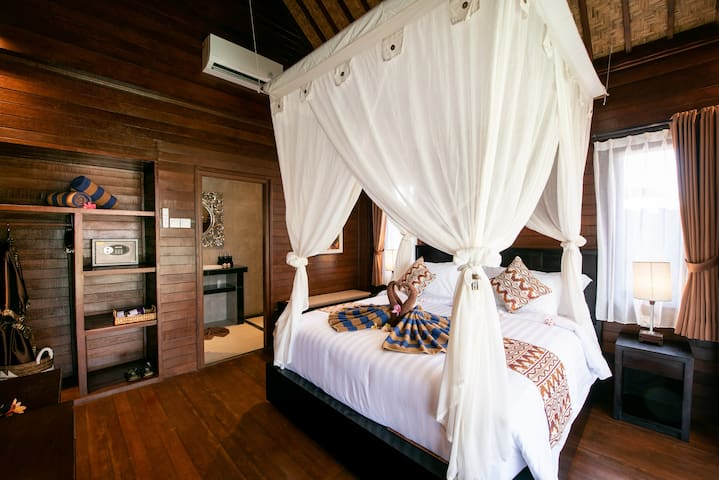 Luxury Modern Villas in Nusa Lembongan