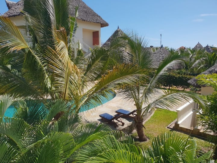Pristine Villas 2 Bedroom Villas, Diani Beach