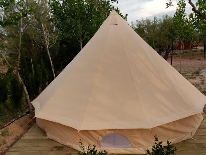 Tent Superior 1