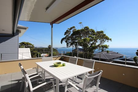 Copacabana - stunning position with swimming pool - Copacabana - Hus